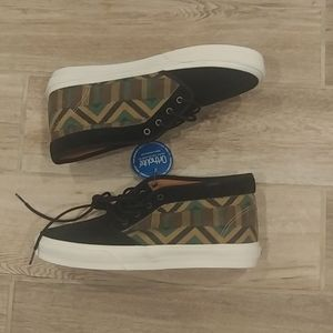 Vans Chunks Boot CA